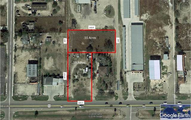 1307 W Expressway 83 Highway, Penitas, TX 78576 (MLS #317565) :: Realty Executives Rio Grande Valley