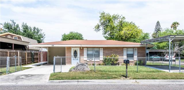 108 S 26th Street S, Donna, TX 78537 (MLS #317610) :: The Lucas Sanchez Real Estate Team