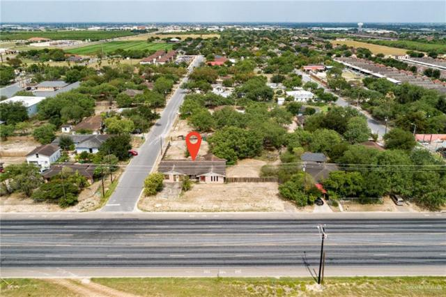 4202 N Jackson Road, Pharr, TX 78577 (MLS #317627) :: The Ryan & Brian Real Estate Team