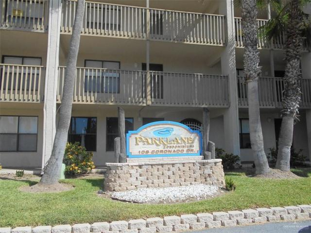 108 E Coronado Drive #111, South Padre Island, TX 78597 (MLS #317630) :: HSRGV Group