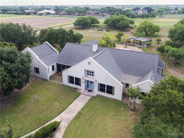 4084 N Bryan Road, Palmhurst, TX 78573 (MLS #317665) :: HSRGV Group