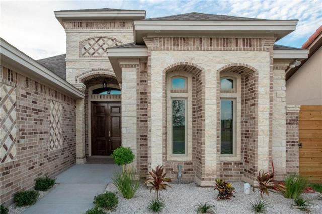 5704 Pelican Avenue, Mcallen, TX 78503 (MLS #317848) :: The Ryan & Brian Real Estate Team