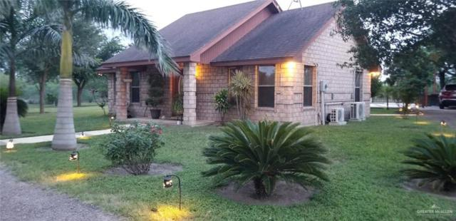 608 W Saint Jude Avenue, Alton, TX 78573 (MLS #317877) :: Realty Executives Rio Grande Valley
