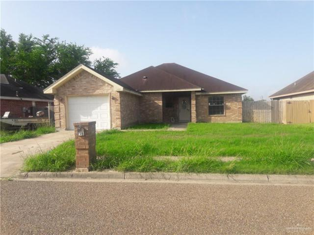 709 Hummingbird Avenue, Pharr, TX 78577 (MLS #318064) :: eReal Estate Depot