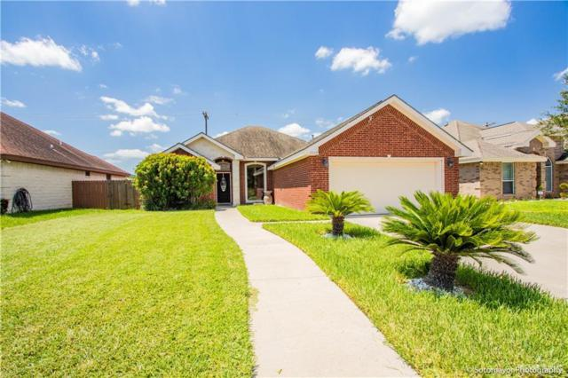 600 Abraham Street, Mission, TX 78573 (MLS #318066) :: The Lucas Sanchez Real Estate Team