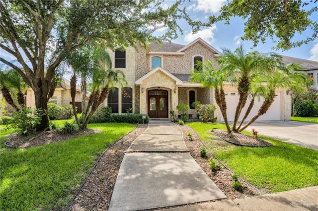 3303 Santa Erica Street, Mission, TX 78572 (MLS #318154) :: Realty Executives Rio Grande Valley