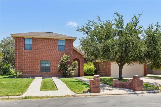 303 Ashley Drive, Pharr, TX 78577 (MLS #318189) :: The Ryan & Brian Real Estate Team