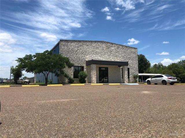 5205 University Drive, Mcallen, TX 78504 (MLS #318249) :: Realty Executives Rio Grande Valley