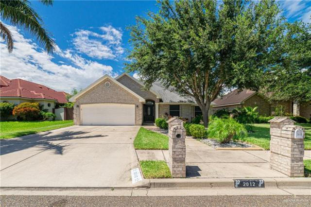 2012 Jefferson Avenue, Mcallen, TX 78504 (MLS #318261) :: HSRGV Group
