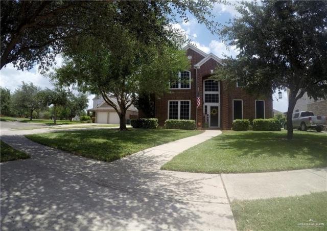 4103 Santa Marina Street, Mission, TX 78572 (MLS #318269) :: Realty Executives Rio Grande Valley