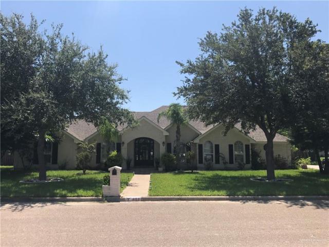 408 N 16th Street, Donna, TX 78537 (MLS #318345) :: HSRGV Group