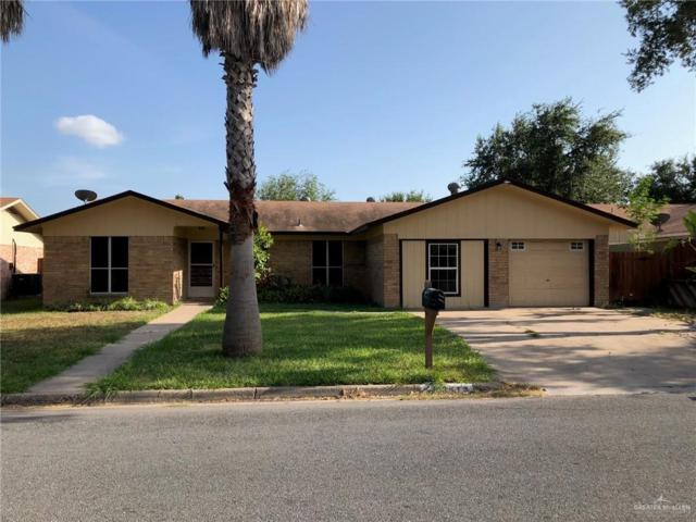 2813 Hibiscus Avenue, Mcallen, TX 78501 (MLS #318351) :: The Lucas Sanchez Real Estate Team
