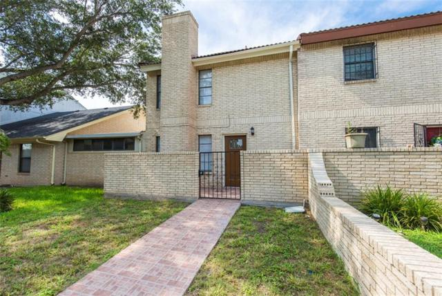 1121 Redbud Avenue N, Mcallen, TX 78504 (MLS #318383) :: HSRGV Group