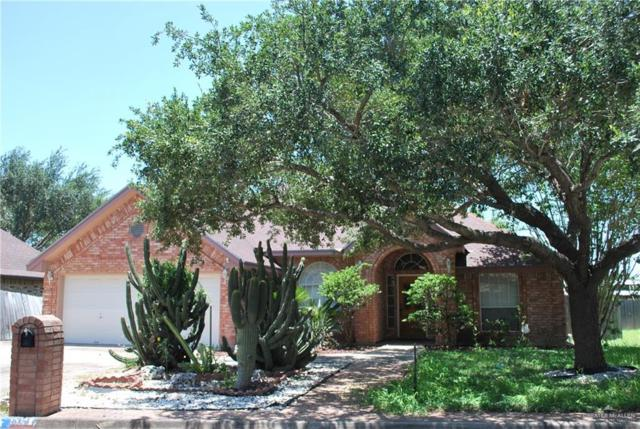 6013 N 36th Lane, Mcallen, TX 78504 (MLS #318454) :: HSRGV Group