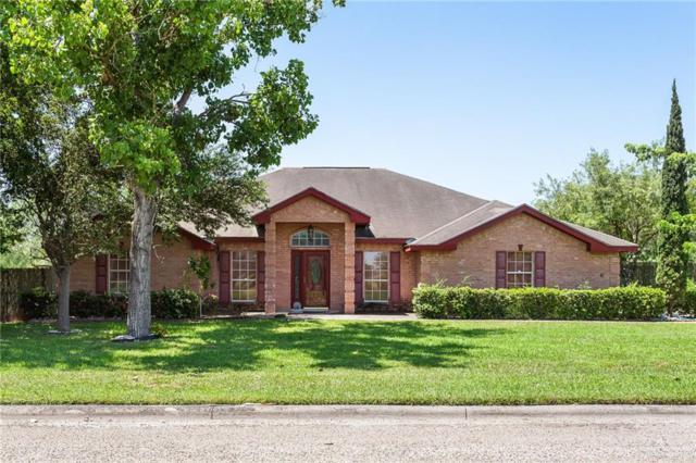 6721 Magnum Road, Mission, TX 78573 (MLS #318489) :: HSRGV Group