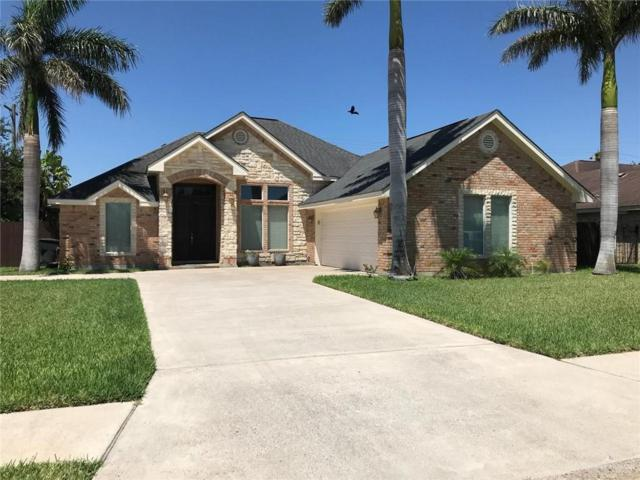 911 Amethyst Drive, Weslaco, TX 78596 (MLS #318516) :: The Ryan & Brian Real Estate Team