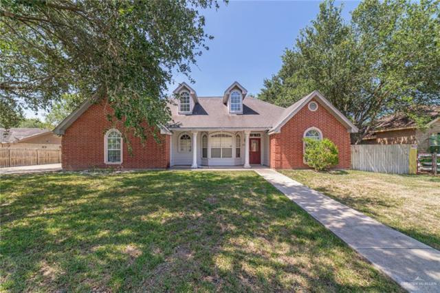 3713 Sims Lane, Mcallen, TX 78504 (MLS #318586) :: The Lucas Sanchez Real Estate Team
