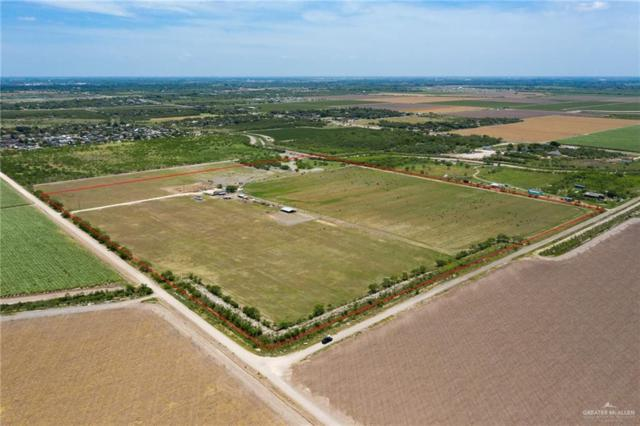 3525 S River Road, Donna, TX 78537 (MLS #318658) :: The Ryan & Brian Real Estate Team