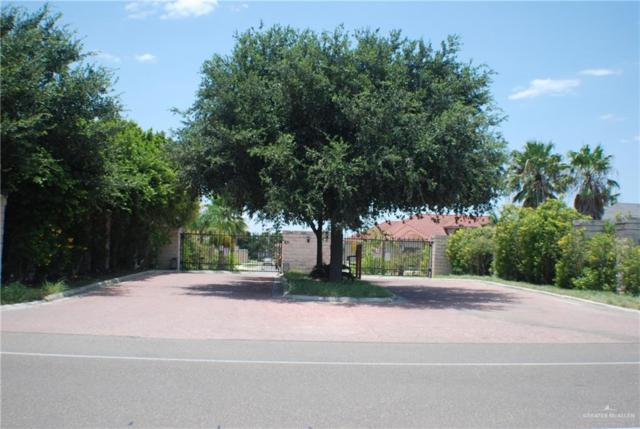 00 Mimosa Circle E, Rio Grande City, TX 78582 (MLS #318715) :: The Ryan & Brian Real Estate Team