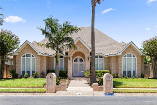 7017 N 4th Street, Mcallen, TX 78504 (MLS #318718) :: HSRGV Group