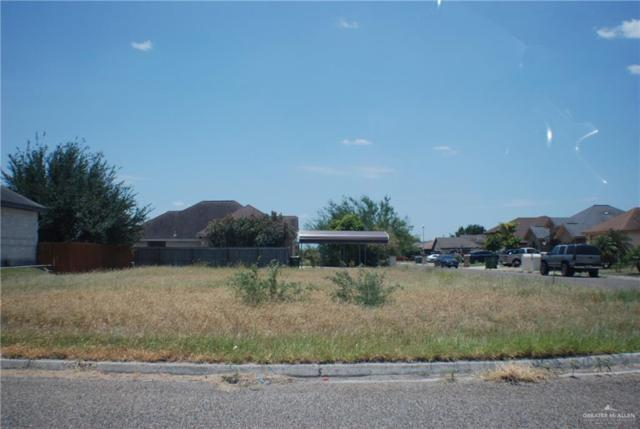 00 Gardenia Circle, Rio Grande City, TX 78582 (MLS #318730) :: BIG Realty