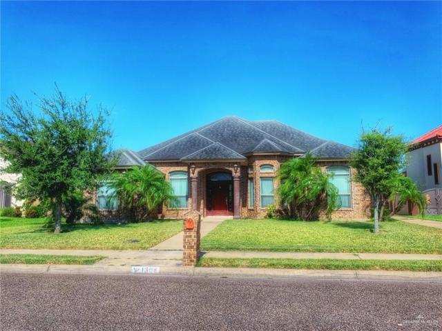 1308 San Felipe Drive, Mission, TX 78572 (MLS #318814) :: HSRGV Group