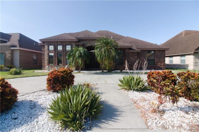 803 Delta Drive, Pharr, TX 78577 (MLS #318821) :: eReal Estate Depot