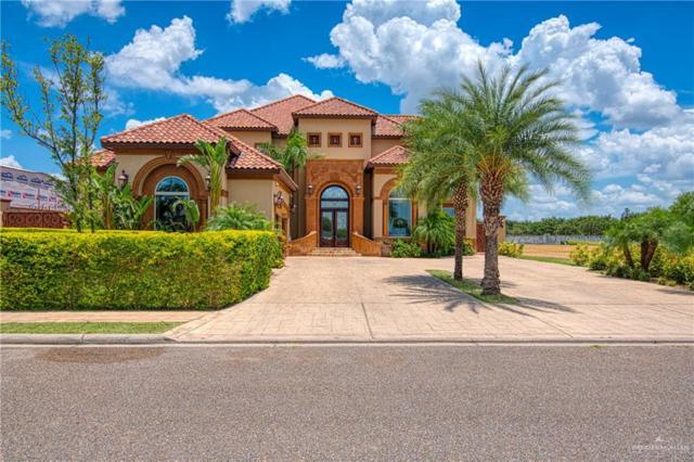 1205 Travis Street, Mission, TX 78572 (MLS #318885) :: The Ryan & Brian Real Estate Team