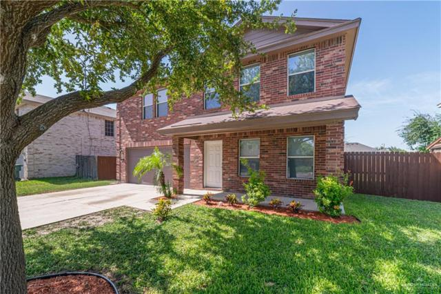 409 Rio Colorado Street, San Juan, TX 78589 (MLS #318892) :: The Ryan & Brian Real Estate Team