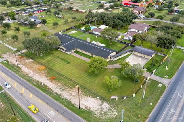 2401 E Mile 5 Drive, Mcallen, TX 78573 (MLS #318981) :: The Lucas Sanchez Real Estate Team