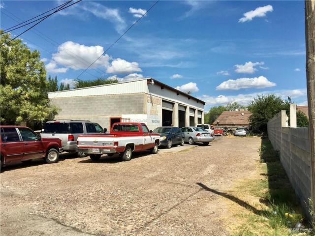 90 J De Los Santos Street, Roma, TX 78584 (MLS #318988) :: eReal Estate Depot