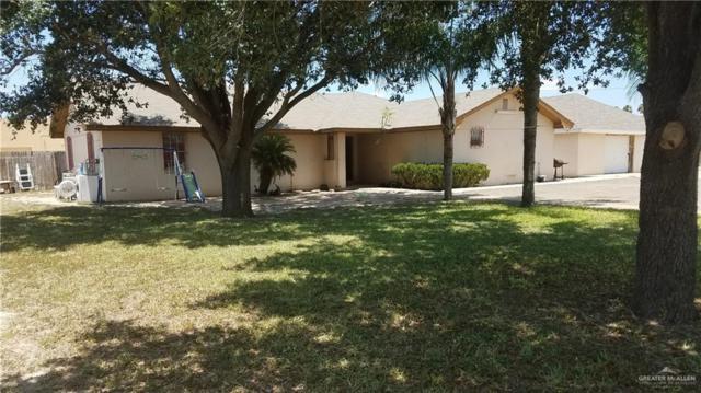 3365 N Bentsen Palm Drive N, Palmview, TX 78574 (MLS #319006) :: The Ryan & Brian Real Estate Team