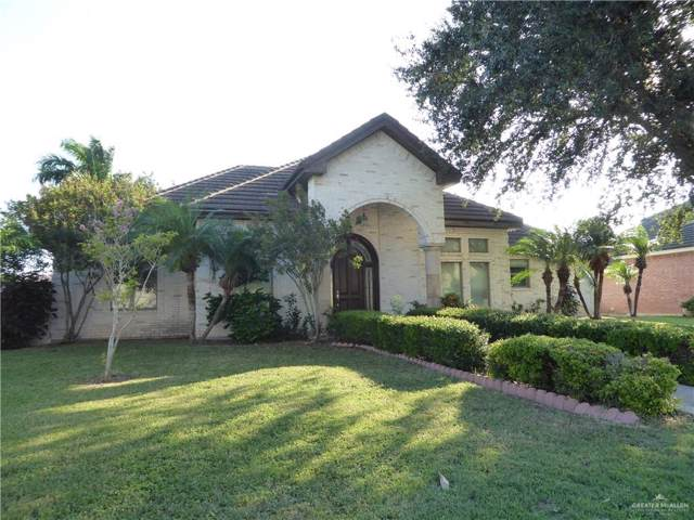 1514 Tierra Bella, Weslaco, TX 78596 (MLS #319031) :: The Lucas Sanchez Real Estate Team