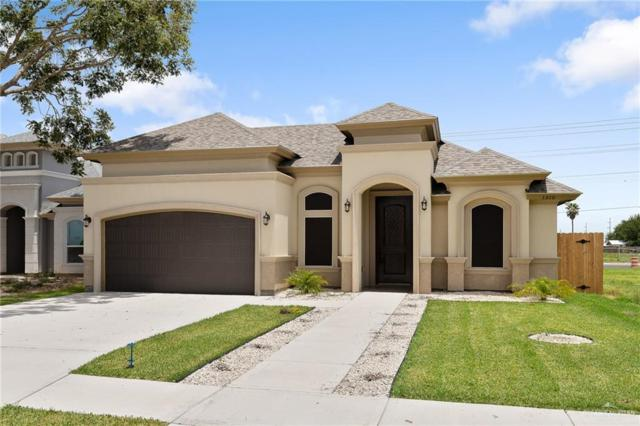 1310 Deluxe Street, Alamo, TX 78516 (MLS #319081) :: The Ryan & Brian Real Estate Team
