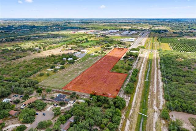 00 N Glasscock Road, Mission, TX 78573 (MLS #319088) :: Jinks Realty