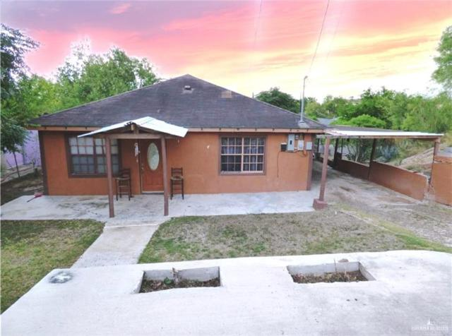 299 A & A Street, Rio Grande City, TX 78582 (MLS #319135) :: The Ryan & Brian Real Estate Team
