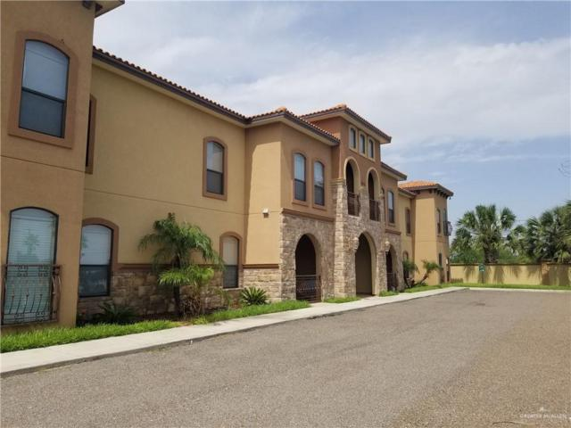 2815 Mimosa Street #2, Mission, TX 78574 (MLS #319188) :: eReal Estate Depot