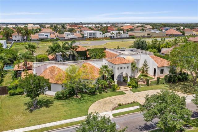 7707 N 2nd Lane, Mcallen, TX 78504 (MLS #319240) :: The Lucas Sanchez Real Estate Team