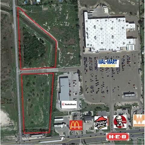 00 Lovett Road, San Benito, TX 78586 (MLS #319246) :: Key Realty