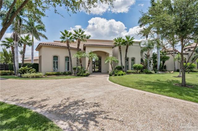 3600 Oakwood Lane, Mission, TX 78573 (MLS #319401) :: The Ryan & Brian Real Estate Team