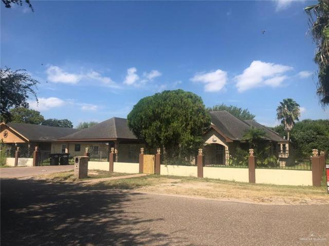 965 S Nacogdoches Street, Alton, TX 78573 (MLS #319586) :: The Lucas Sanchez Real Estate Team