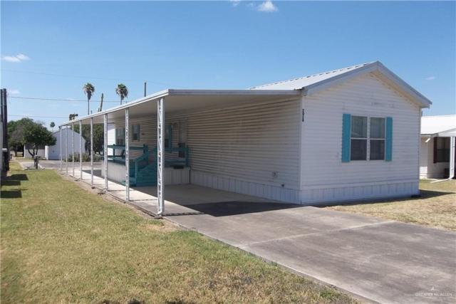 2010 Kelly Street, Mission, TX 78572 (MLS #319810) :: The Ryan & Brian Real Estate Team