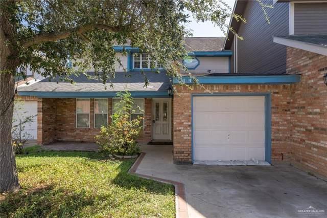 304 Ashley Drive, Pharr, TX 78577 (MLS #319904) :: The Ryan & Brian Real Estate Team