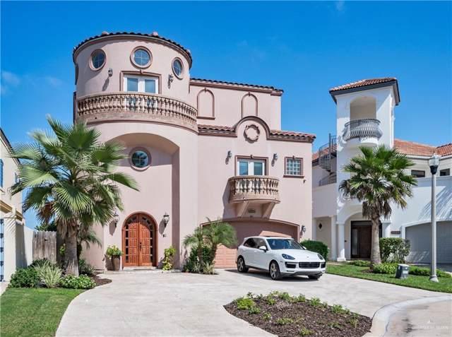 6408 Beach Drive, South Padre Island, TX 78597 (MLS #319909) :: Realty Executives Rio Grande Valley