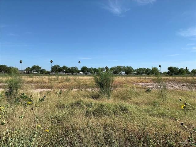 701 Nicaragua Avenue, Mcallen, TX 78503 (MLS #320004) :: The Ryan & Brian Real Estate Team