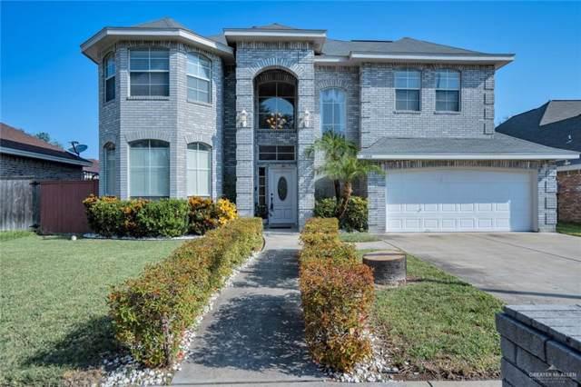 2500 Jay Avenue, Mcallen, TX 78504 (MLS #320053) :: The Ryan & Brian Real Estate Team