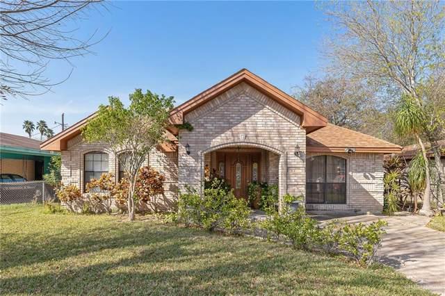 909 N 27 1/2 Street N, Mcallen, TX 78501 (MLS #320178) :: The Lucas Sanchez Real Estate Team