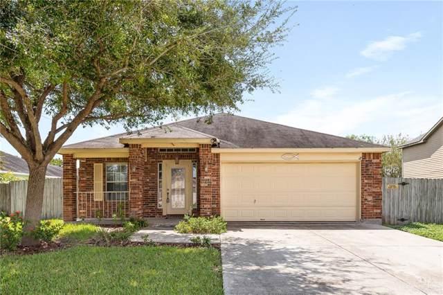 4518 S Hummingbird Lane, Harlingen, TX 78552 (MLS #320420) :: HSRGV Group