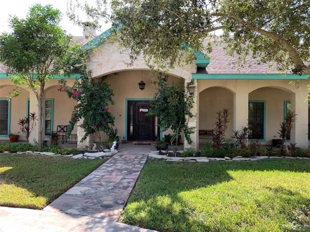 11600 N Mayberry Road N, Mission, TX 78573 (MLS #320572) :: The Lucas Sanchez Real Estate Team