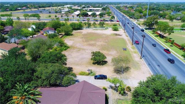 1701 Trenton Road, Mcallen, TX 78542 (MLS #320594) :: Jinks Realty